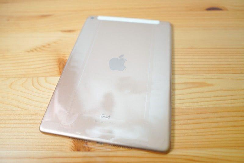 iPad 第7世代10.2インチ