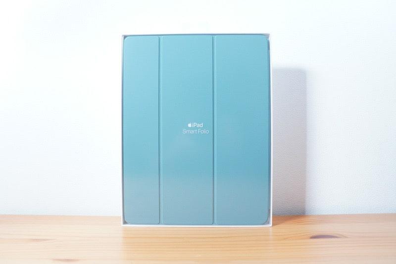 iPad Pro 2020用Smart Folioの新色カクタス