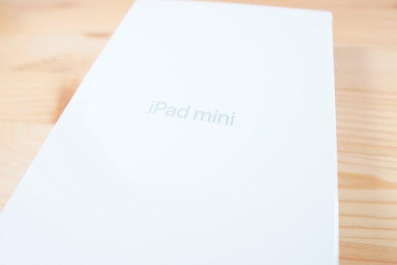iPad mini 5(整備済製品)