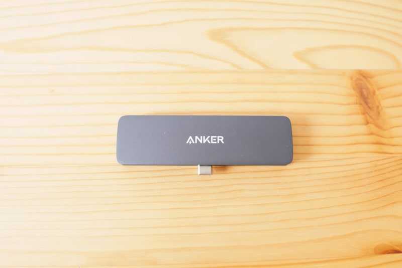 AnkerのPowerExpand Direct 6-in-1