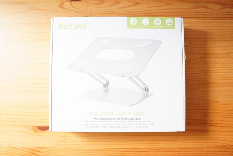 BoYataのスタンド