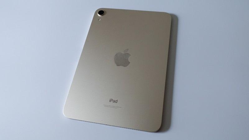 iPad mini 第6世代 2021